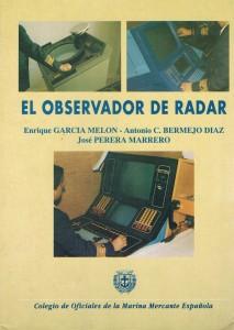 PORTADA EL OBSERVADOR DE RADAR, EL DE LA FOTO SOY YO
