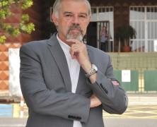 EDUARDO SOBRINO VESPERINAS, CATEDRÁTICO DE FITOTECNIA