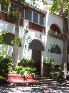 """""""Foto: Casa-Museo Antonio Padrón"""""""