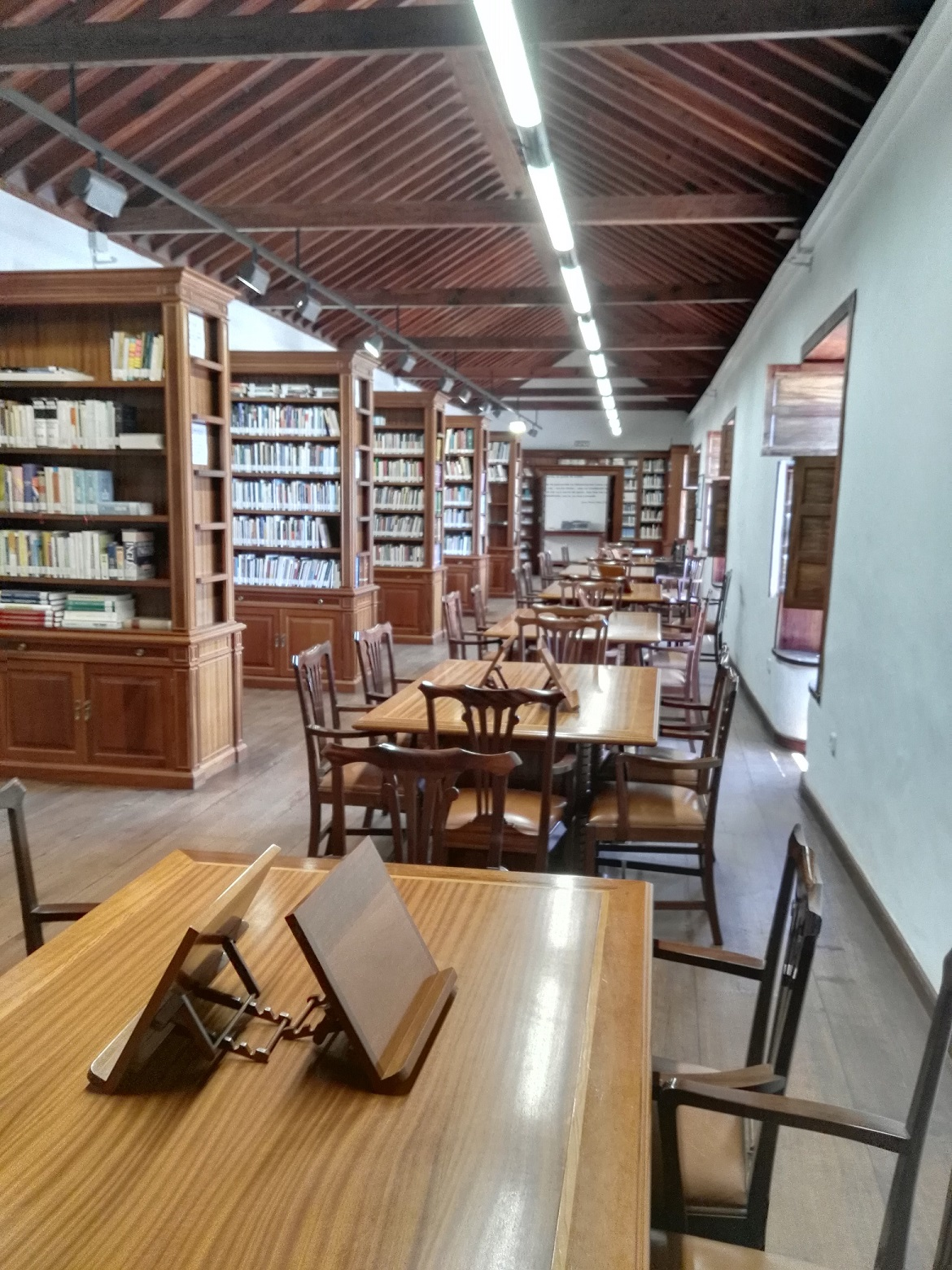 """Foto: Museo Arqueológico Benahoarita"""