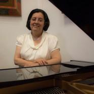 Rosario Álvarez Martínez, Catedrática de Historia de la Música