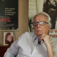 ALBERTO VÁZQUEZ FIGUEROA, Escritor, inventor, periodista