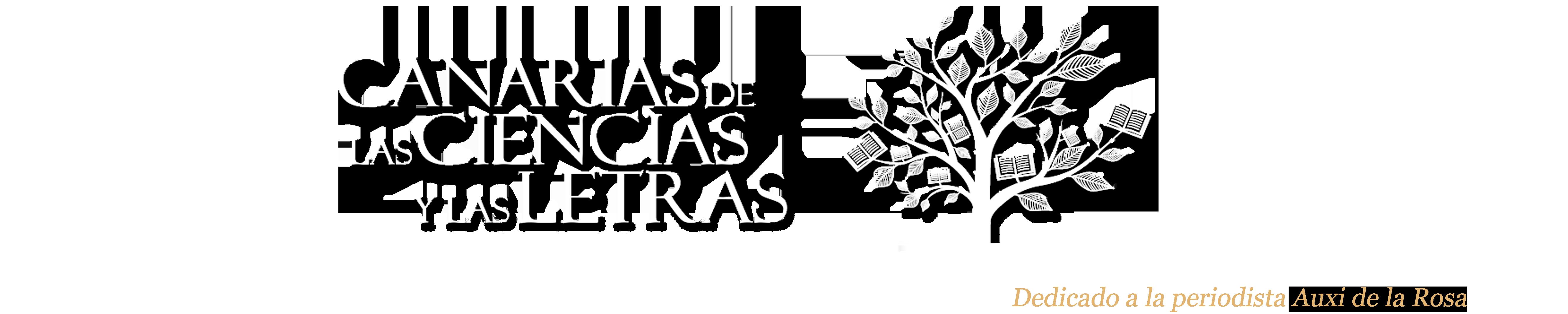 Canarias de las ciencias y las letras